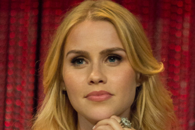 Vetéléséről vallott az összetört színésznő