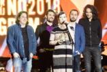 Idén is Fonogram-díjat kapott Farkasházi Réka és a Tintanyúl