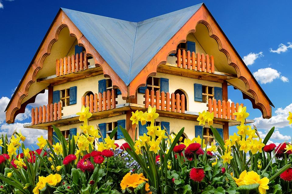 Családalapítás: nagyobb család, nagyobb ház?