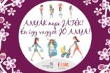 Anyák napi játék: Én így vagyok JÓ ANYA!