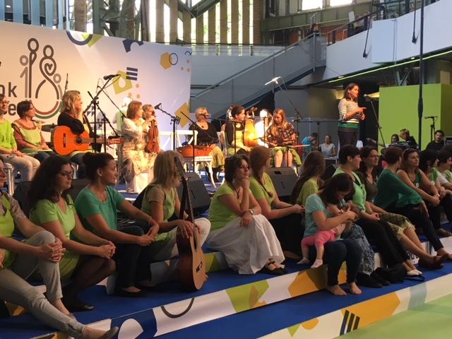 Novák Katalin: a családok éve az önfeledt együttlétről is szól