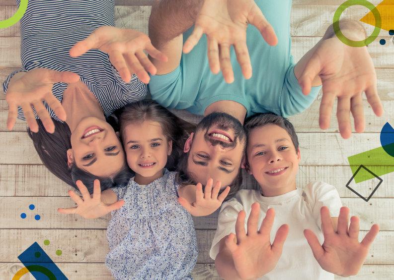 Családtalálkozó a Millenárison - Ezer család énekel a Ringatóval