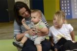 Novák: húsz éve nem volt ilyen magas a gyermekvállalási kedv Magyarországon