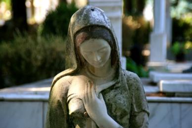 Szűz Mária, az Egyház Anyja emléknapja