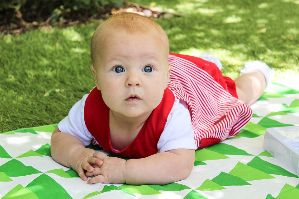 A baba mozgásfejlődését lassító tényezők