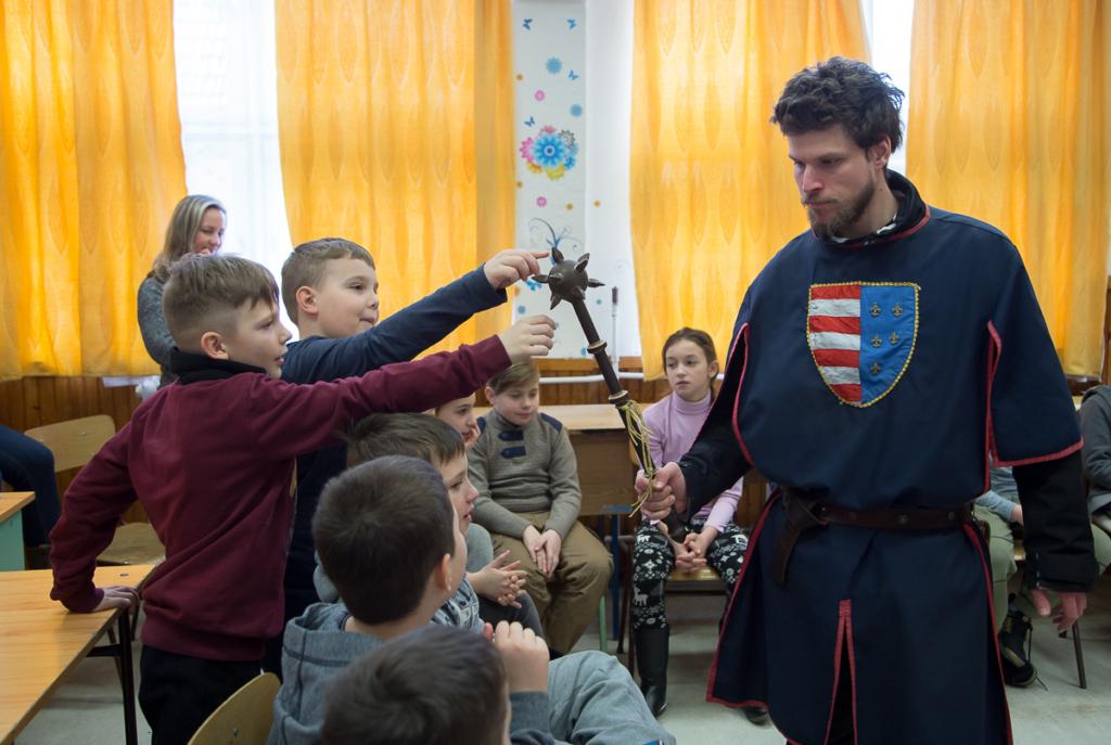 Baranyától Borsod-Abaúj-Zemplénen át a Felvidékig – avagy múzeumtúra a gyerekek nyelvén