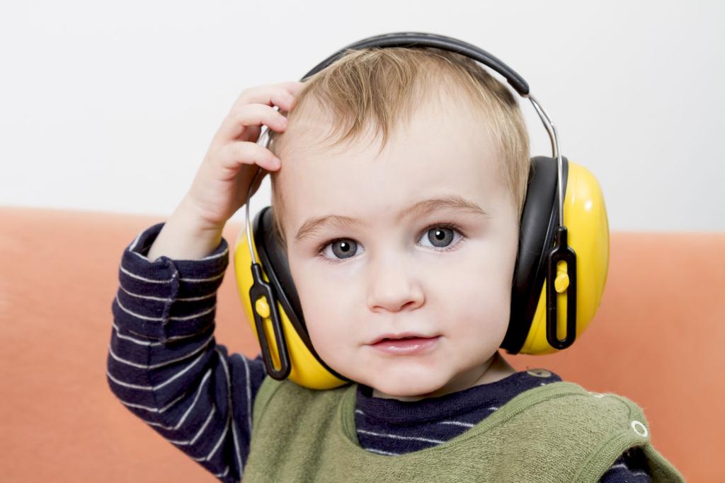 Miért hasznos kisgyerekeknek a fültok?