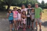 Élménytábor állami gondozott gyerekeknek