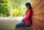 Mentális problémák várandósság alatt: a fiatal londoni nők kétharmada küzd vele