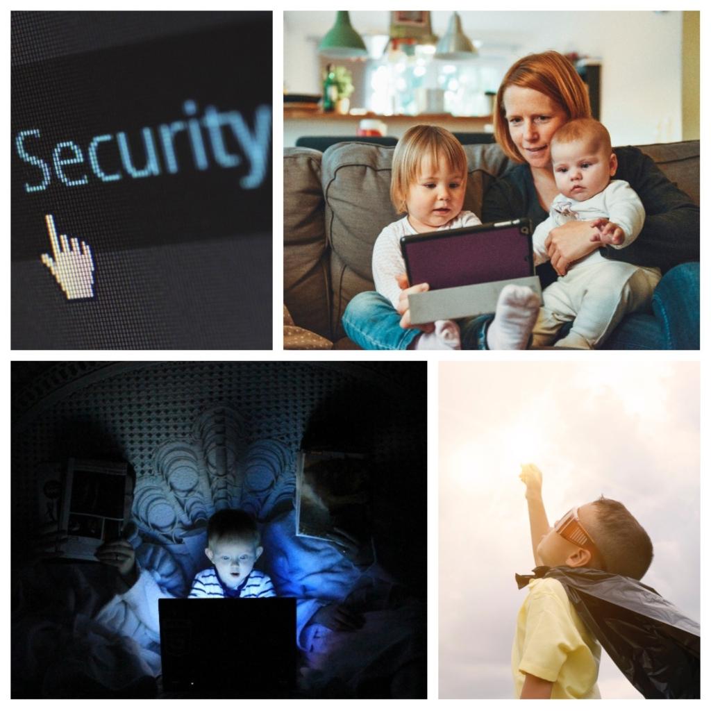 Kíváncsibbak, óvatlanabbak: hogyan védjük gyerekeinket a kibertérben?