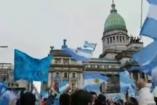 Így ünnepelték az életet Argentínában