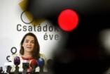 Novák Katalin: a kanadai konzervatívok számára modell a magyar családpolitika