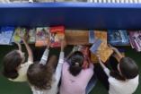 Rétvári: az utolsó tankönyvcsomagok is megérkeznek kedden az iskolákba