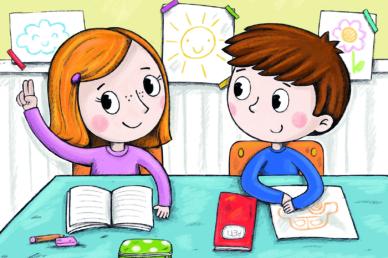 Könyvek, amelyek megkönnyíthetik az évkezdést