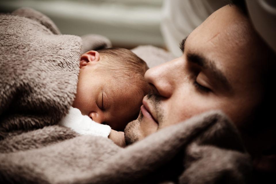 Lelkiismeret-vizsgálat Dublinból: Az apa legnagyobb ajándéka gyerekeinek, ha szereti édesanyjukat