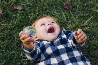 Innen tudhatod, hogy a gyereked tényleg boldog