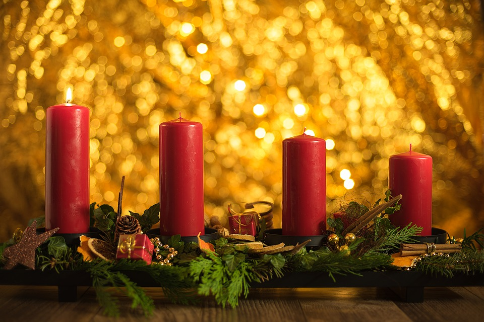 Advent, az elcsendesedés, a remény és az eljövetel időszaka