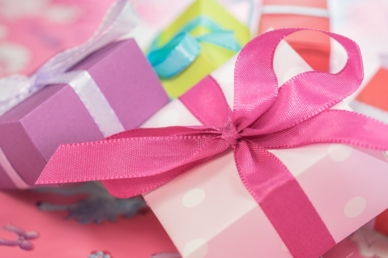 Ajándékötletek a 3. születésnapra
