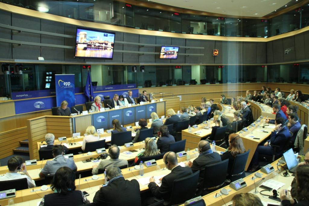 Beneda Attila: a magyar kormány családtámogatási rendszere listavezető Európában