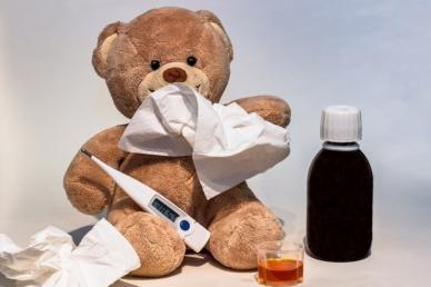 Mikor kell a gyereknek is antibiotikumot adni?