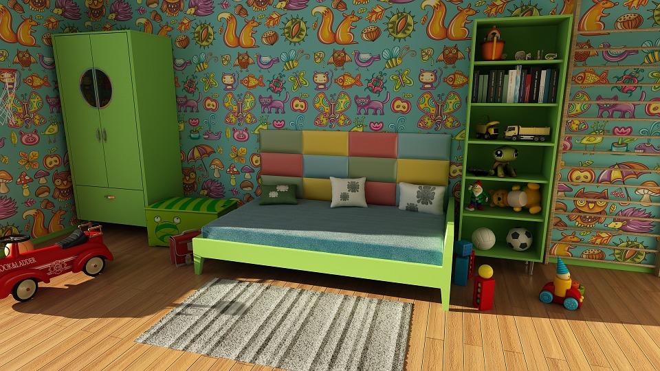 Hogyan tegyük  biztonságossá a lakást a gyermek megérkezése előtt?