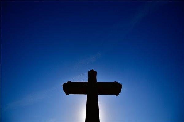 Krisztus halála ad mindenkinek életet