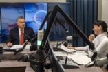 Orbán: a még erősebb családpolitika a nemzetnek és a fiataloknak is jó