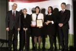 Rangos elismerés a nagycsaládosoknak: a NOE kapta a Polgári Magyarországért díjat