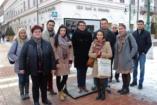 Kiállítás a rászorulók segítőiről