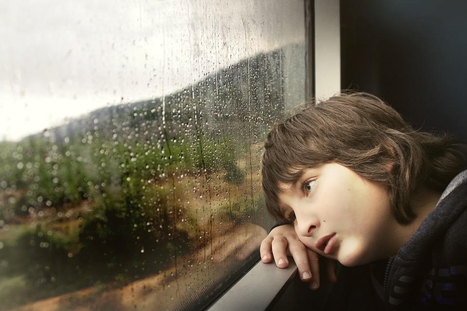 Így változik a gyerek agya, ha bullying áldozatává válik
