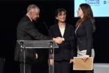 Támogatás a boldog családi élethez - átadták a Média a családért díjait