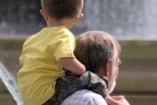 A nagyszülők a gyermeki szorongás ellen