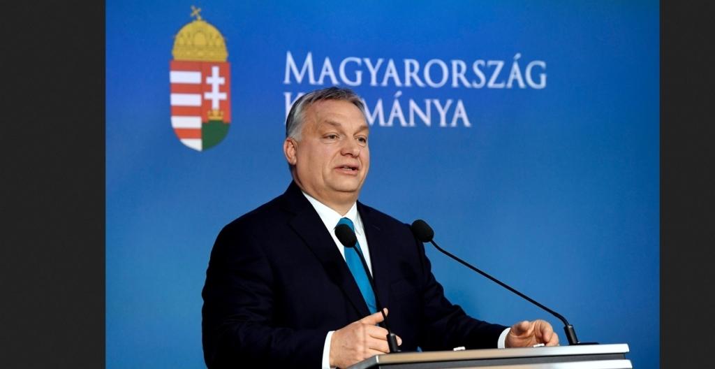 Orbán: 1 millió 382 ezer kérdőívet küldtek vissza a családvédelmi konzultációban