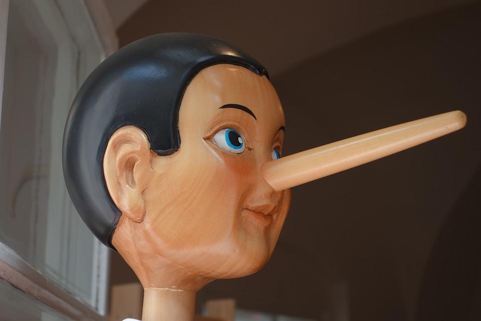 Miért hazudnak a gyerekek?