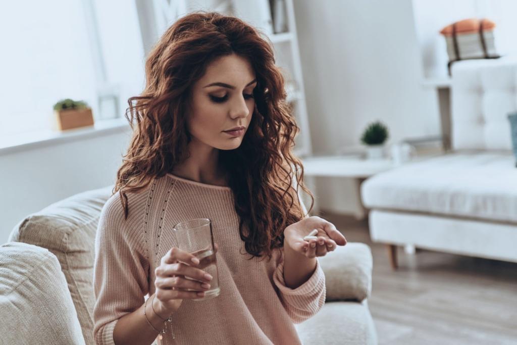 Nagy terhesvitamin-dilemma: mikor és miért?