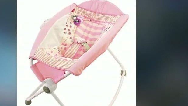 Veszélyes pihenőszék: már 10 csecsemő halálát okozta a gondatlan használat