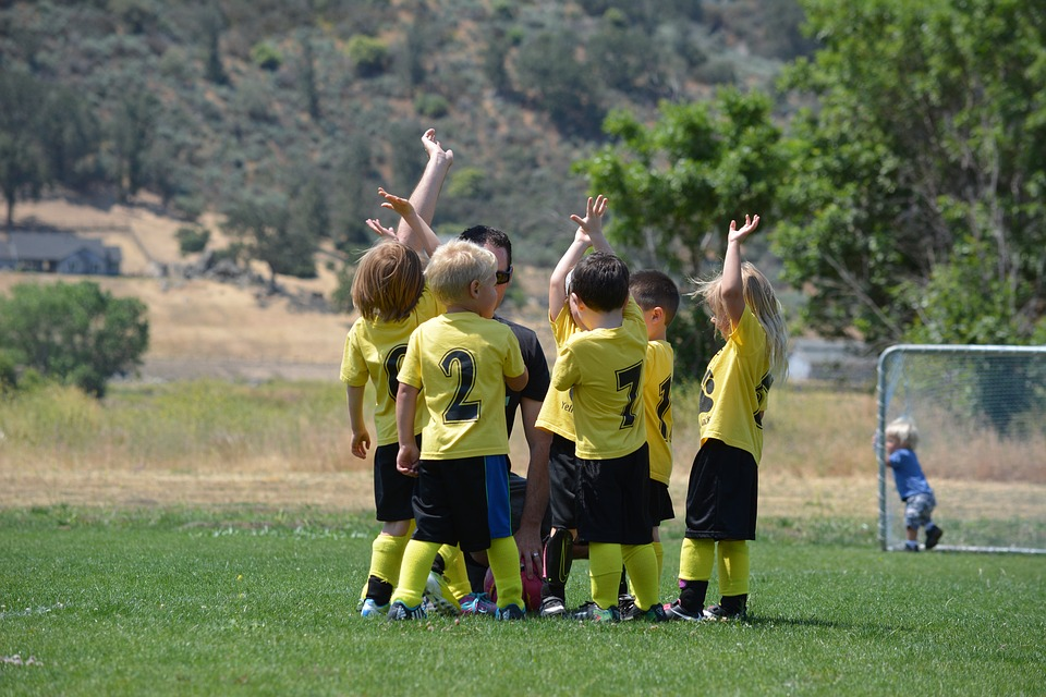 Kevésbé lesz depressziós a gyerek, ha sportol
