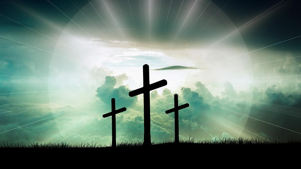 """""""A pokol az, amikor elég vagyok magamnak"""" - Húsvéti gondolatok"""