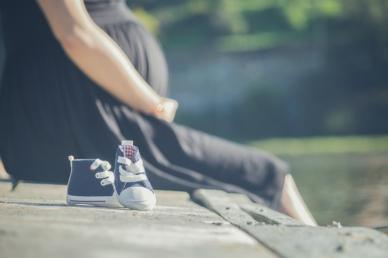 Drámaian emelkedett a kismamák életkora Angliában: többségbe kerültek a 30-on túli várandósok