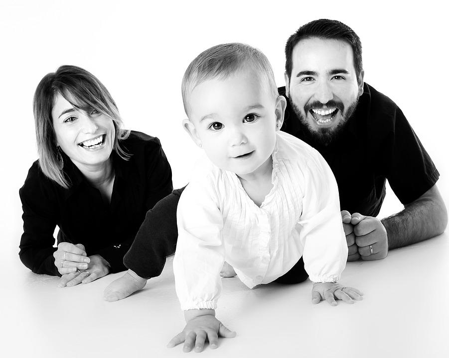 A sikeres gyermeknevelés titka a szülői egyetértés?