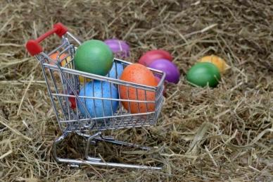 Hogyan kerüljük el a hisztit bevásárlásnál?