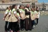 Böjte Csaba kérése Ferenc pápához: Június elseje legyen a Gyermek Jézus ünnepe