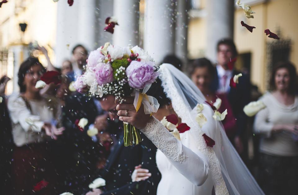 Esküvő allergiásként, pollenszezonban