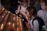 Élő hittel, szeretettel – Gyermekbúcsút tartottak Máriapócson