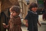 Az orosz családok csaknem felének csak élelemre és ruhára futja