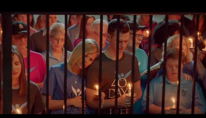 Petíció: Hozzák el a magyar mozikba az Unplanned című filmet!