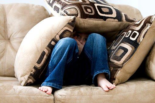 """""""Szeretném megtenni, amit anya kér, de nem tudom"""" – egy ADHD-s kisfiú története"""