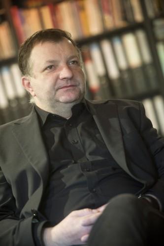 Pesty László (fotó: Családháló)
