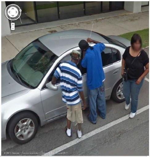 google térkép utcakép A Google akár ezt is láthatja   FOTÓK   Családháló google térkép utcakép